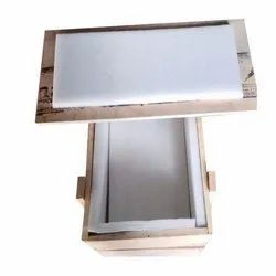 Edible & Non-Edible Termite Resistant Insulated Wooden Packaging Box