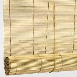 Bamboo Chicks Window Blinds