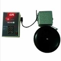 Swaggers Automatic School Bell Timer