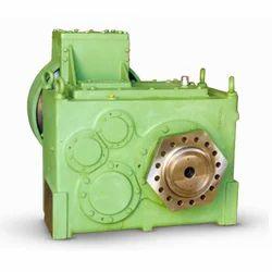 Small & Medium Wind Turbine Gear Box
