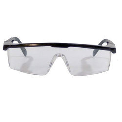 Sun Punk Safety Goggle Clear