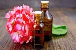 Natural Essential Geranium Oil