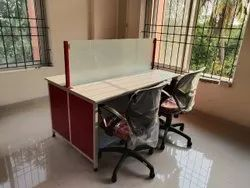 Library Reading Table (Staffs)