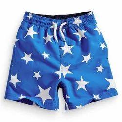 Kids Woven Shorts