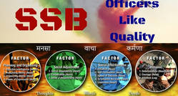 SSB Exam Coaching Courses
