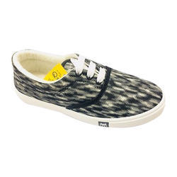 PVC Casual Shoes, Size: 5-8