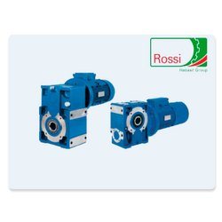 Rossi Parallel and Bevel Geared Motor