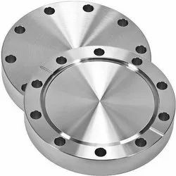 MS Blind Flange