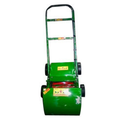 Four Wheel Lawn Mower/Grass Cutting Machine