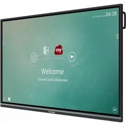 ViewSonic IFP8650 Interactive Flat Panel