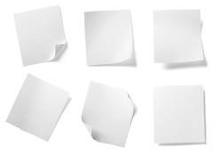 Photo Paper (Pack of 10)