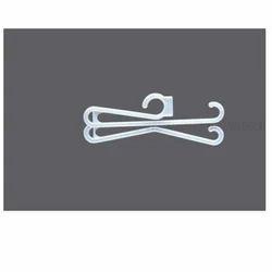 S-Hook-2P Plastic Hanger