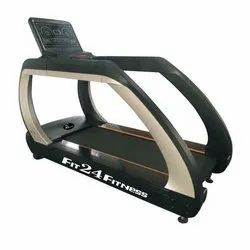 T-801 Heavy Duty Treadmill