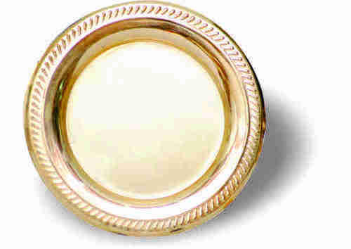 Plate-1 - Trophy Plates
