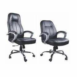 Kwid HB/LB Revolving Office Chairs