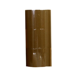 Brown Packaging Tape, Thickness: 38 - 54 Micron