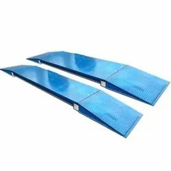 Portable Weighing Pad
