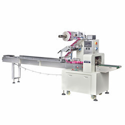 Fruits Vegetable Packing Machine