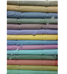 Yarn Dyed Pick and Pick Dobby Fabrics