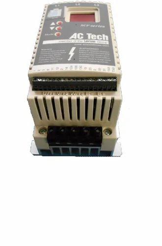 AC Tech SF410 Variable Speed AC Motor Drive