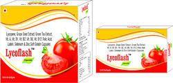 Lycopene Grape Seed Extract Green Tea Extract Vitamin A Vitamin B1 Vitamin B2 Vitamin B6 Vitamin B12