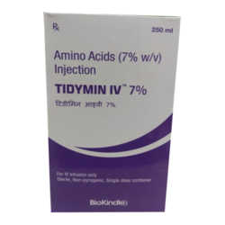 Tidymin V Injection