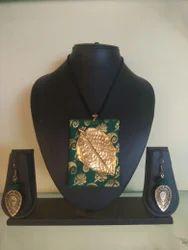82 gm Fabric Jewellery