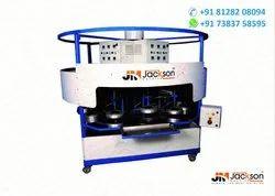 electric khakhra roasting machine