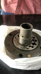 Rexroth Hydraulic Pump Spare Part