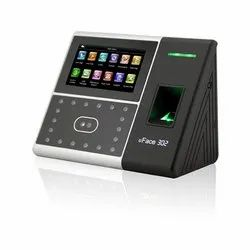 Essl uFace 302 Biometric Time Attendance & Access Control System