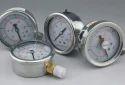 Pressure Gauge For Iso Tank, Capacity: 1000-5000 L
