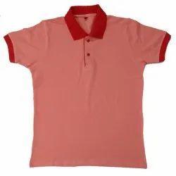 Sportshelpline Cotton Mens Polo T Shirt