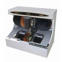 Dolphy SSM02 Shoe Shine Machine