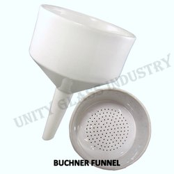 Buchner Funnels