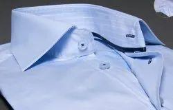 Plain Formal Wear Customized-Corporate Shirt