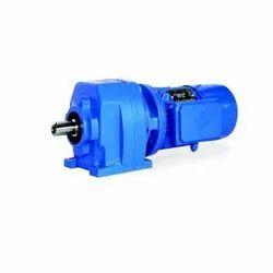 Inline Helical Gear Motors
