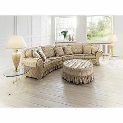 Designer Luxury Sofa