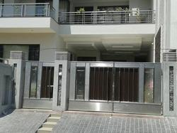 Steel Gate Suppliers Manufacturers Amp Dealers In Panchkula