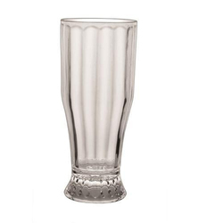 Polycarbonate Faluda Glass