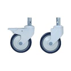 Hod Medical Series Twin Wheel H8 Series