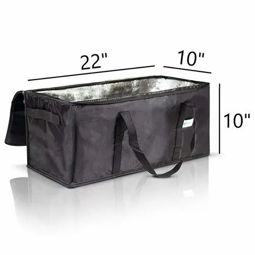 Insultated Food Delivery Bag