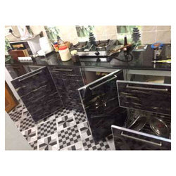 Kitchen Cabinet Laminated Sheet
