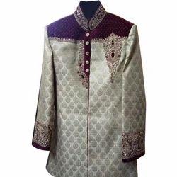 H7 Wedding Wear Mens Designer Sherwani