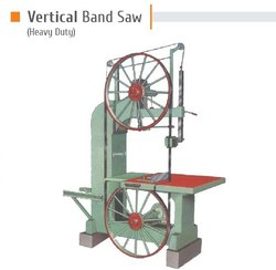 Vertical Band Saw Machine OVB-42 For Industrial