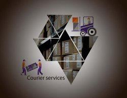 Courier Management Software Services in India