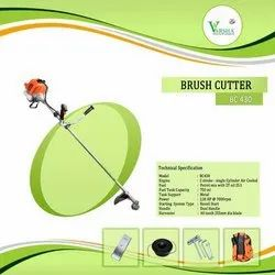 BC 430 Brush Cutter