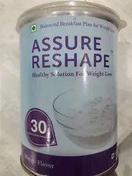 Assure - Reshape