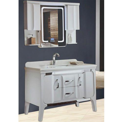 1000 X 570 Mm Pvc 40 Inch Free Standing Bathroom Vanities Rs 64000