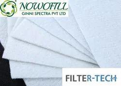 PET Polyester Filter