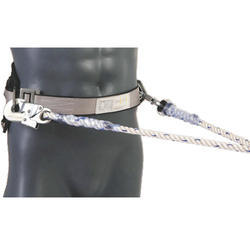 Work Positioning Harness